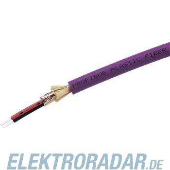 Siemens Profibus-Leitung PCF 6XV1821-0BN80