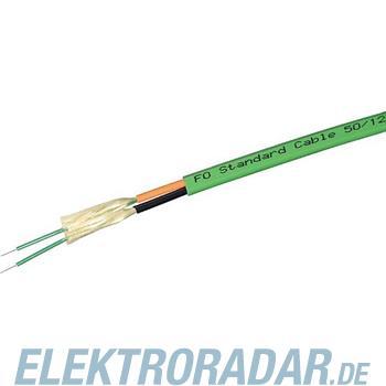 Siemens Profibus FO Cable GP 6XV1873-3AT20