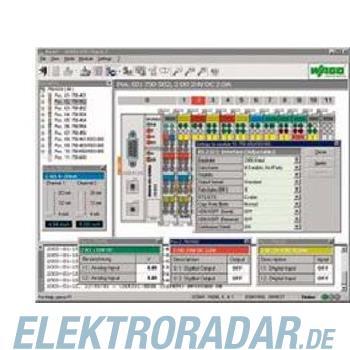 WAGO Kontakttechnik Software deutsch 759-302