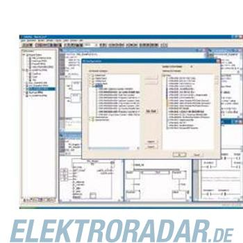WAGO Kontakttechnik Software CD-Rom 759-333