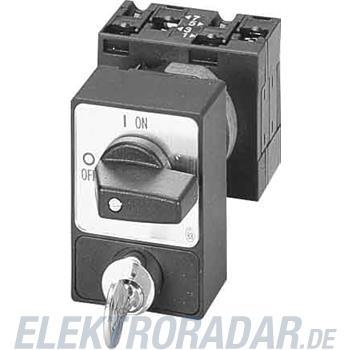 Eaton Hauptschalter/Not-Aus T0-2-1/ESVBZFS6162T0