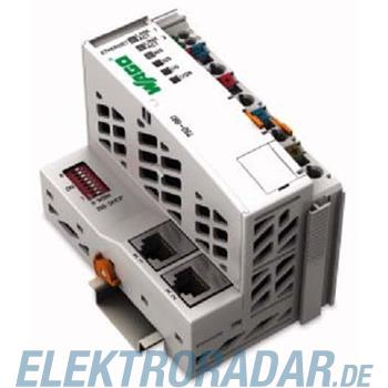 WAGO Kontakttechnik Application Controller BA 750-884/000-008