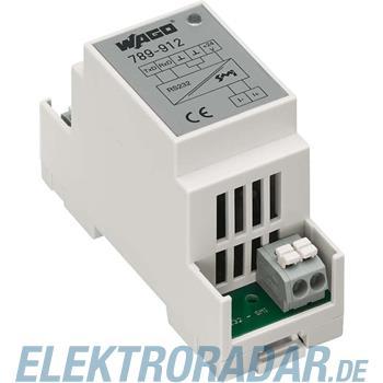 WAGO Kontakttechnik Interface 789-912
