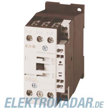 Eaton Leistungsschütz DILMC32-10(RDC240)