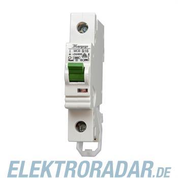Kopp Leitungsschutzschalter MCB, 6A 1-polig 7206.0000.3