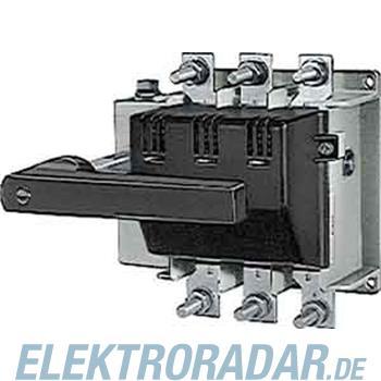 Siemens Lasttrennschalter 3pol. 3KE4430-0CA