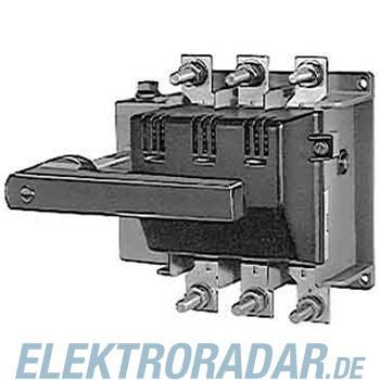 Siemens Lasttrennschalter 3pol. 3KE4530-0CA