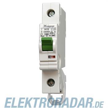 Kopp Leitungsschutzschalter MCB, 20A 1-polig 7220.0100.8