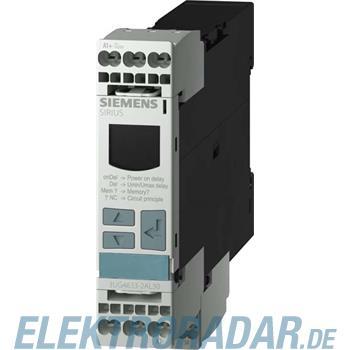 Siemens Spannungsüberwachung 3UG4633-1AL30