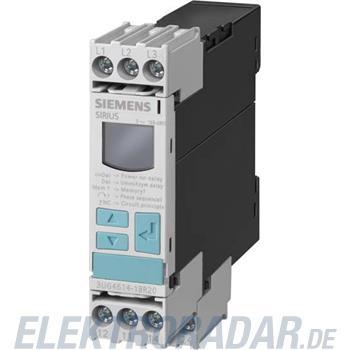 Siemens Spannungsüberwachung 3UG4618-1CR20