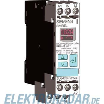 Siemens Stromüberwachungsrelais 3UG4621-1AW30