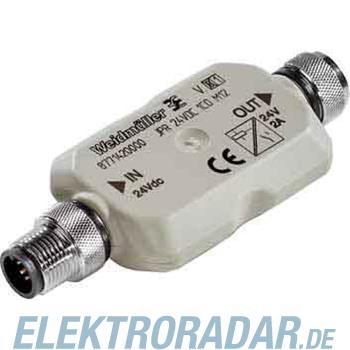 Weidmüller M12 Signalbox JPR 24VDC 1CO M12