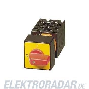 Eaton Not-Aus-Schalter P3-63/E-RT