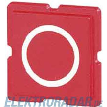 Eaton Tastenplatte 117TQ25