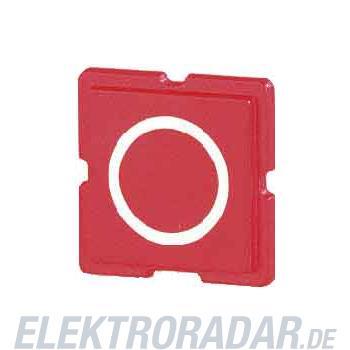 Eaton Tastenplatte 89TQ18