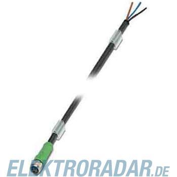 Phoenix Contact Sensor-Kabel SAC-3PQ-1,5-PUR/M8FS