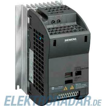 Siemens Frequenzumrichter 6SL3211-0AB12-5BB1