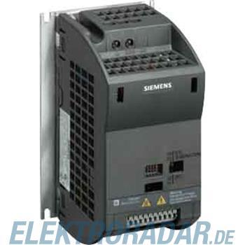 Siemens Frequenzumrichter 6SL3211-0KB12-5UB1
