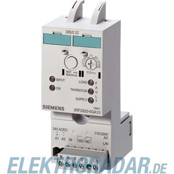 Siemens Lastüberwachung 3RF2920-0GA16