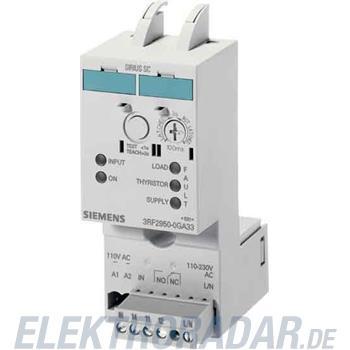 Siemens Lastüberwachung 3RF2950-0GA13