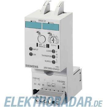 Siemens Lastüberwachung 3RF2950-0GA16