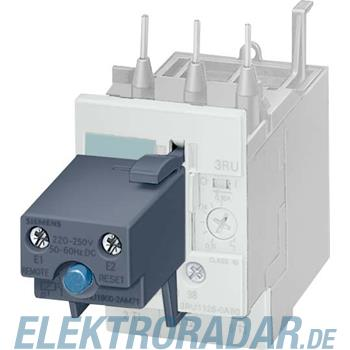 Siemens Drahtauslöser 3RU1900-1C