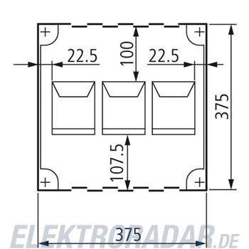 Eaton NH-Sicherungslastrenner 3GSTA00-160/I44