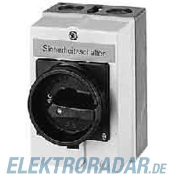Eaton Hauptschalter T5-1-102/I5/SVB-SW