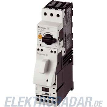 Eaton Direktstarter MSCD16M17(24VDC)BBA