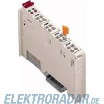 WAGO Kontakttechnik Digitale Ausgangsklemme 750-508