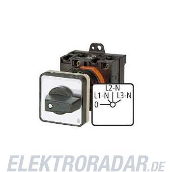 Eaton Instrumenten-Umschalter T0-2-15921/Z