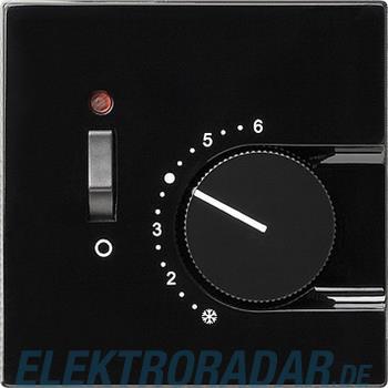 Gira Raumthermostat Ein Aus 24V 039347