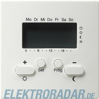 Gira Funk-Raumtemperatur-Sensor 118640