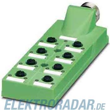 Phoenix Contact Sensor-/Aktor-Box SACB-8/ 8-L-M23 180