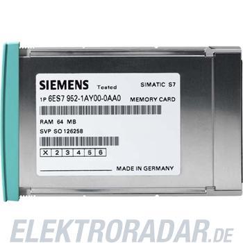 Siemens Memory Card 6ES7952-1KT00-0AA0