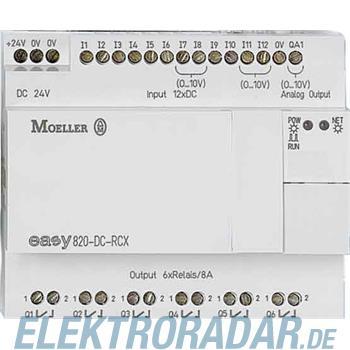 Eaton Steuerrelais EASY EC4P-222-MTAX1