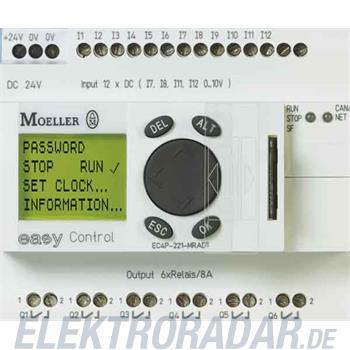 Eaton Steuerrelais EASY EC4P-221-MRXX1