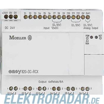Eaton Steuerrelais EASY EC4P-222-MTXX1