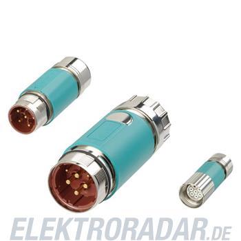 Siemens Leistungsstecker 6FX2003-0LU00