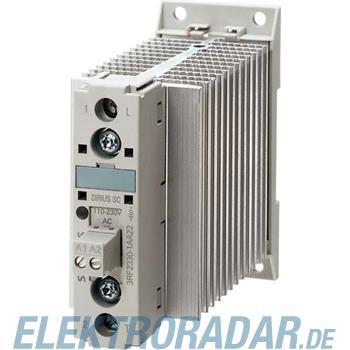 Siemens Halbleiterschütz 3RF2330-1AA22
