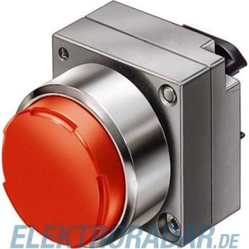 Siemens Betätigungselement rund 3SB3500-0BA21