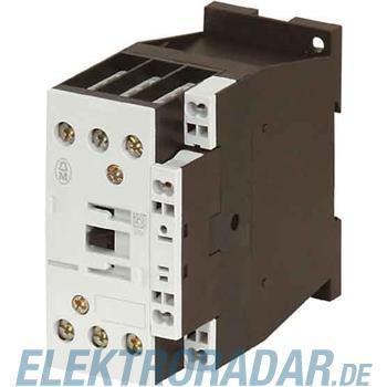 Eaton Leistungsschütz DILMC17-10(RDC130)