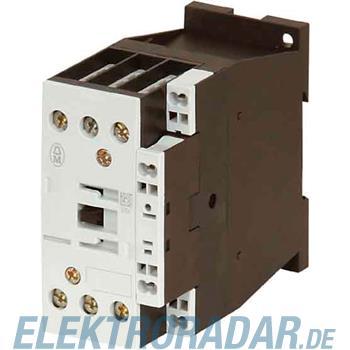 Eaton Leistungsschütz DILMC17-10(RDC240)