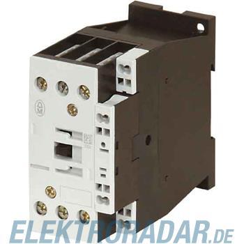 Eaton Leistungsschütz DILMC25-10(24V50HZ)