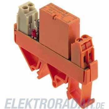 Weidmüller Relaiskoppler RS 30 230VAC LP 1A