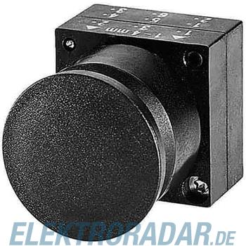 Siemens Betätigungselement rund 3SB3000-1DA31-ZB01