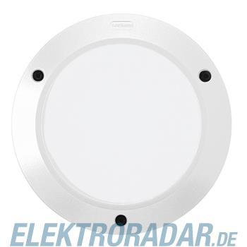 Legrand 730490 Kalank Alu Rund1 10W weiß
