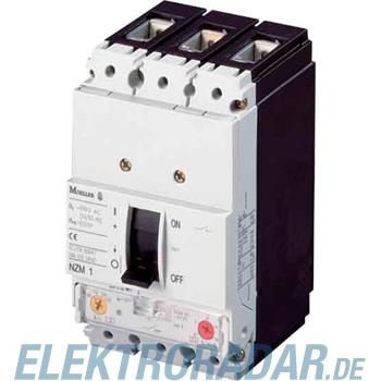 Eaton Leistungsschalter NZMN1-A63-NA