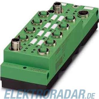 Phoenix Contact Sensor-/Aktor Box FLSIBM12DIO4/4M12-2A