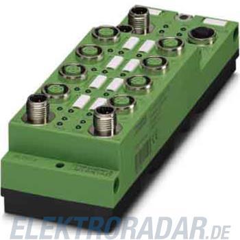 Phoenix Contact Sensor-/Aktor Box FLSIBM12DO8M12-2A